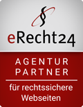 eRecht24 Agentur Partner